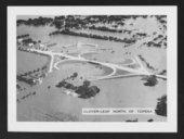 1951 flood in northeast Kansas