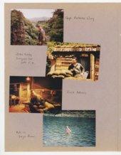 William Thomas West's Korean War photograph album