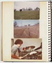 Todd Strait's scrapbooks