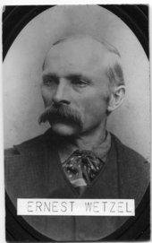 Ernest Wetzel