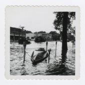 1951 flood in Manhattan, Kansas