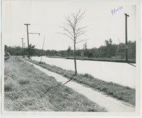 North Seventh Street trafficway, north of Fairfax district, Kansas City, Kansas