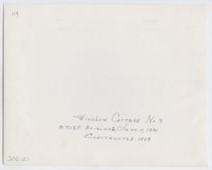 Atchison, Topeka & Santa Fe Railway Company cottage, Winslow, Arizona