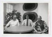 Plant Operations staff, Menninger Clinic, Topeka, Kansas