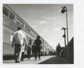Atchison, Topeka & Santa Fe Railway Company passenger cars