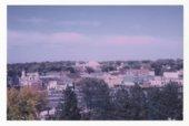View of Atchison, Kansas