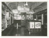 Atchison, Topeka & Santa Fe Railway Company's rumpus car