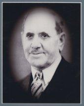 Albert W. Logan