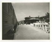 Atchison, Topeka & Santa Fe Railway Company depot, Del Mar, California