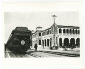 Atchison, Topeka and Santa Fe Railway Company's Casa Del Desierto, Barstow, California