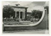 Atchison, Topeka & Santa Fe Railway Company hospital, Temple, Texas
