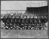 Pittsburgh Pirates baseball team