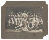 Hyer Boot Company employees in Olathe, Kansas
