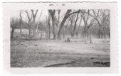 Frank Markham ranch in Barber County, Kansas