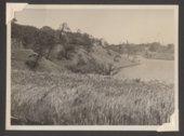 James Asbury Power, Jr.'s World War II photograph album