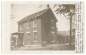 Dr. Woodworth residence, Council Grove, Kansas