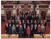 1993 Kansas State Senate