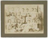Cooper Memorial College football team in Sterling, Kansas