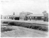 Atchison, Topeka & Santa Fe Railway Company depot, Abilene, Kansas