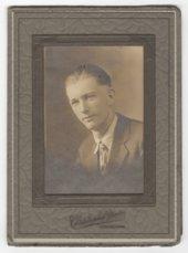 William Ashford Baxter