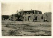 Ohkay Owingeh, New Mexico San Juan Pueblo