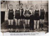 1927 Lecompton Rural High School Basketball team, Lecompton, Kansas