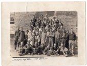 Lecompton High School, 1924, All Classes, Lecompton, Kansas