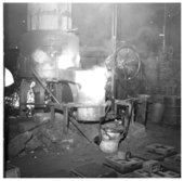 Wyatt Manufacturing Company, Salina, Kansas