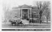 Carnegie library, Salina, Kansas