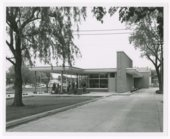 Atchison, Topeka and Santa Fe Railway Company depot, Hutchinson, Kansas