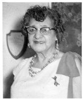 Kansas Association of Colored Women's Clubs photographs