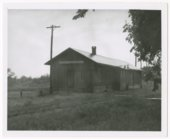 Missouri-Kansas-Texas Railroad depot, Neosho Falls, Kansas