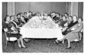 LINKS, Incorporated Debutantes Ball and Ball committees