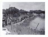 1951 flood in Topeka, Kansas