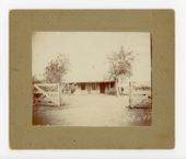 Butler County farmhouse and windmill, Butler County, Kansas