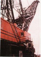 Mineral mining camp, Cherokee County, Kansas