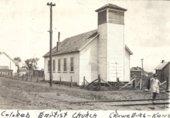 Croweburg mining camp, Crawford County, Kansas