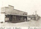 Ringo, Crawford County, Kansas