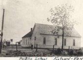 Foxtown mining camp, Crawford County, Kansas