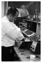 Kustom Electronics, Inc., Chanute, Neosho County, Kansas