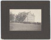 Winona Hall, Haskell Institute