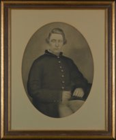 Daniel Bales, 10th Regiment, Company I