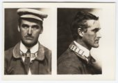 T.R. Blankenship, prisoner 3855