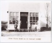 Olpe State Bank, Olpe, Kansas
