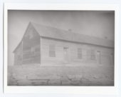 G. H. Hollenberg ranch house, Washington County, Kansas
