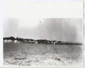 7th Cavalry parade, Fort Hays, Kansas