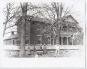 Grinter Place, Wyandotte County, Kansas