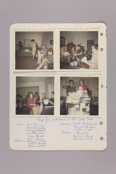 Goddard Woman's Club picture history