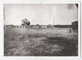 1867 flood, Fort Hays, Kansas