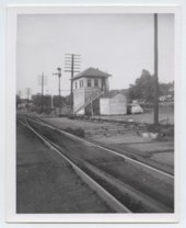 St. Louis, San Franciso Railway KY tower, Kansas City, Kansas